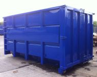Security roro bin